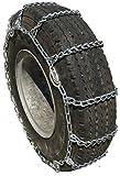 TireChain.com 11-22.5, 11 22.5 Cam Tire Chains, Priced per Pair. (2245)