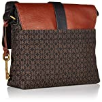 Fashion Shopping Fossil Women's Kinley Small Crossbody Purse Handbag