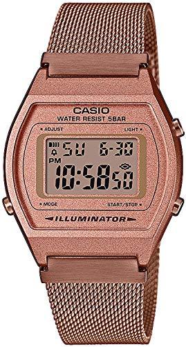 Casio Reloj para Mujer B640WMR-5AEF