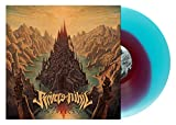 Rivers Of Nihil 'Monarchy' LP Corona Red & Blue Vinyl