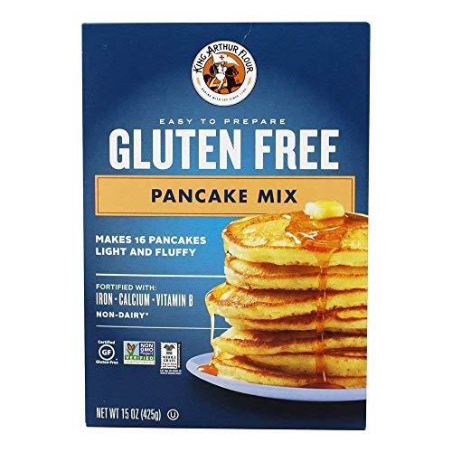 Gluten Free Pancake Mix 15 oz