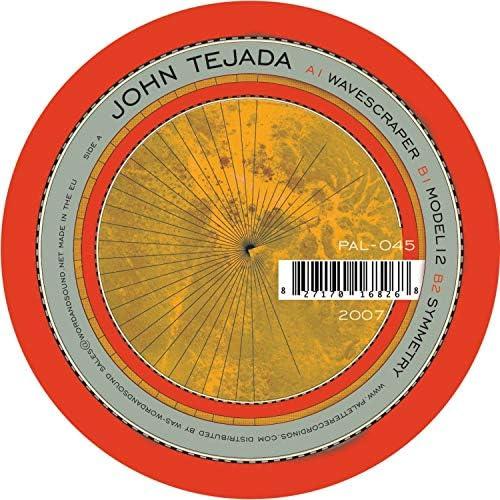 John Tejada