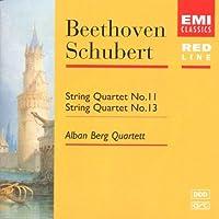 Beethoven: String Quartet N. 11