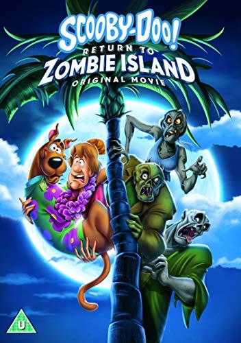 Scooby-Doo: Return to Zombie Island [DVD] (IMPORT) (Keine deutsche Version)