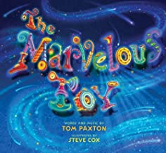 The Marvelous Toy by Paxton, Tom [Imagine/Peter Yarrow Books,2009] (Hardcover)
