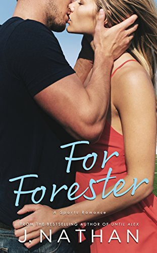 For Forester (For You Book 2)