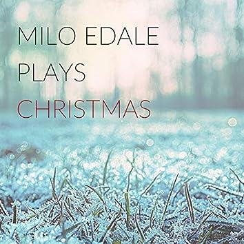 Milo Edale Plays Christmas