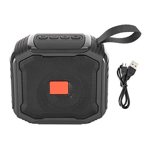 AMONIDA Altavoz Bluetooth Inalámbrico TWS Exterior Portátil Bajo Audio Audiovisual Accesorios T29