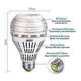 Zoom IMG-2 sansi lampadine led e27 27w