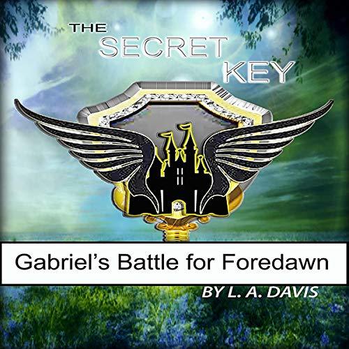 The Secret Key cover art
