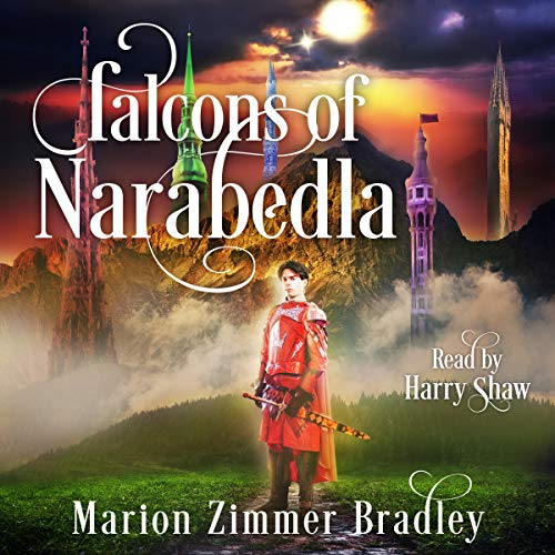Falcons of Narabedla cover art