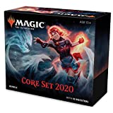 Magic: The Gathering Core Set 2020 (M20) Bundle | 10 Booster Packs | Accessories...