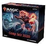 Paquete 2020 del Conjunto básico de Magic: The Gathering (Incluye 10 Paquetes potenciadores).