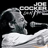 Cocker,Joe: Live at Montreux 1987 (CD+Dvd) (Audio CD (Live))