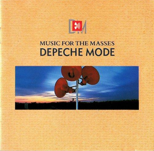 Music For The Masses - CD - 14 Tracks - 1987