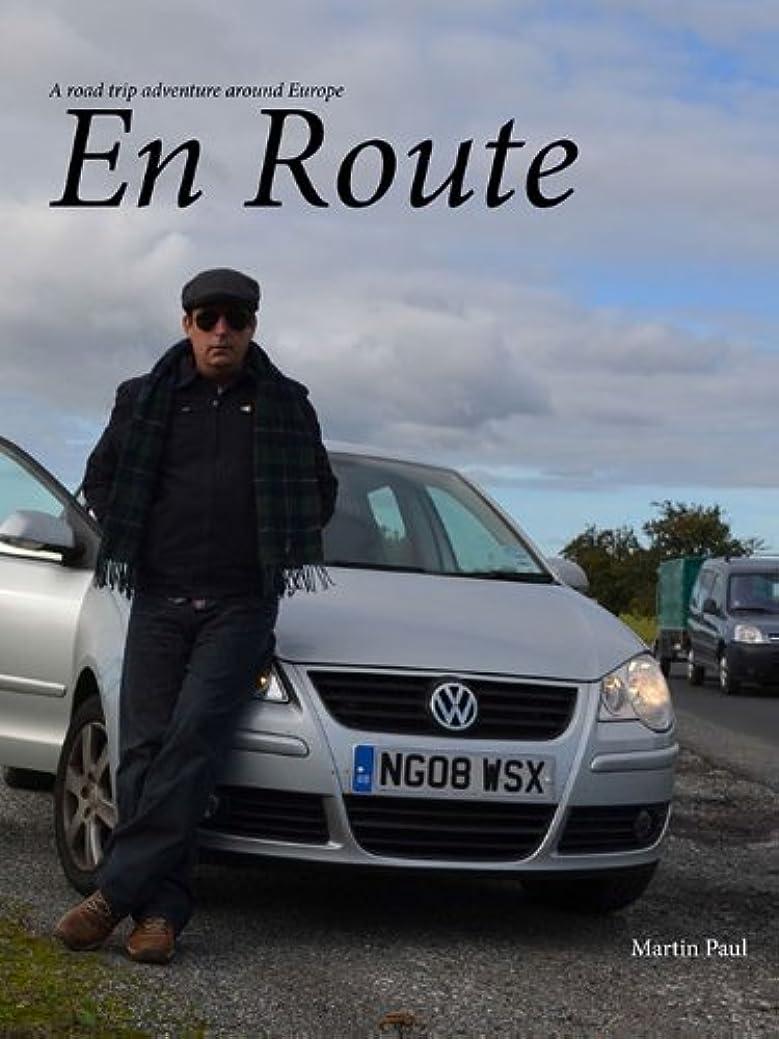 一族傷つける品En Route (English Edition)