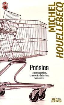 Poésies: Le Sens du combat ; La Poursuite du bonheur ; Renaissance 5170919115 Book Cover