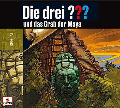 Und das Grab der Maya (limitierte Erstauflage im Digipack)