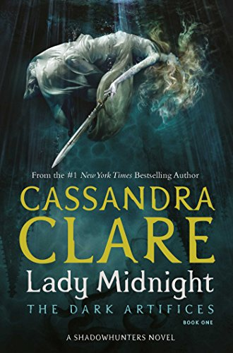 Lady Midnight (The Dark Artifices Book 1) (English Edition)
