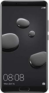 "Huawei Mate 10 ALP-L29 64GB Black, Dual SIM, 5.9"", Dual 20 MP +12 MP, GSM Unlocked International Model, No Warranty"