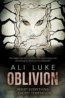 Oblivion (Lycopolis Book 2) by [Ali Luke]