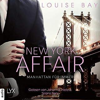 Manhattan für immer Titelbild