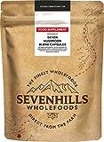 Sevenhills Wholefoods Cápsulas de Mezcla de Setas Organicas 120 x 500mg