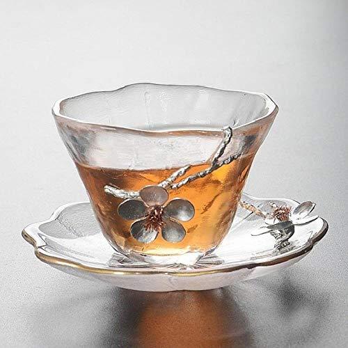 Wirbel Trout Master Piccolo Rattle Set Forellenpose Stopper Glas