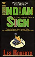 The Indian Sign (Mysteries & Horror)
