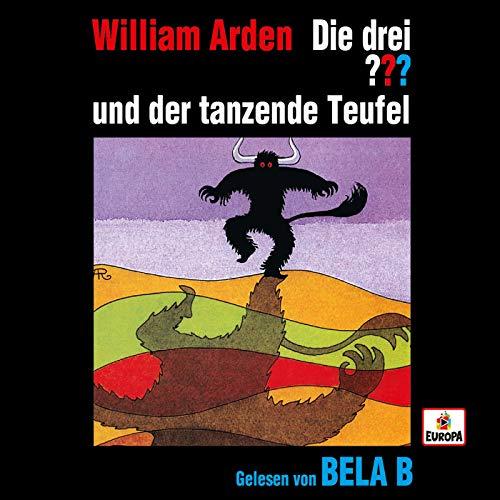 Bela B liest... und der tanzende Teufel