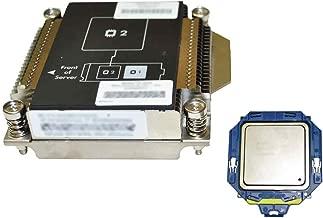 HP BL460c G8 CPU Kit - Intel Xeon 8 Core E5-2650 2.00 GHz - 662066-B21