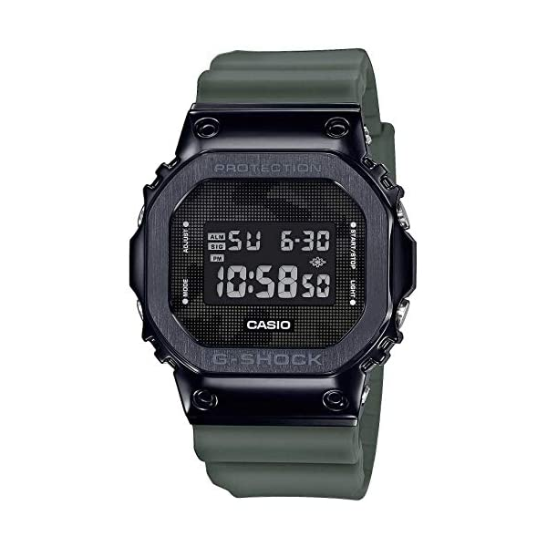 G-Shock The Origin GM-5600B-3ER 1