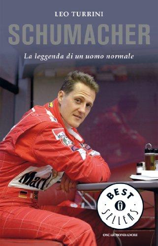 Schumacher: La leggenda di un uomo normale