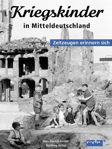 Kriegskinder in Mitteldeutschland