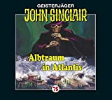 John Sinclair Edition 2000 – Folge 75 – Albtraum in Atlantis