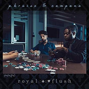 Royal Flush (feat. Campana)