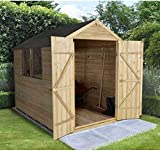 Casetta Da Giardino In Legno Armadietto Da Giardino Giardinaggio Cortile Protezione Solare Anticorrosiva Scatola Impermeabile
