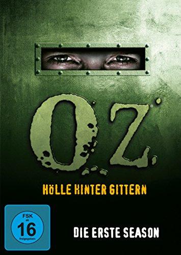 Oz - Hölle hinter Gittern, Die erste Season [2 DVDs]