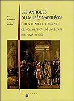 Les antiques du musee napoleon