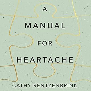 A Manual for Heartache cover art