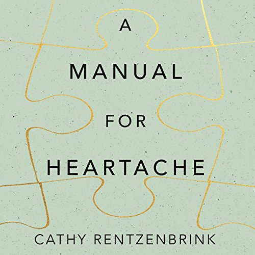 A Manual for Heartache audiobook cover art