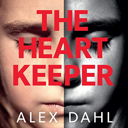 The Heart Keeper cover art