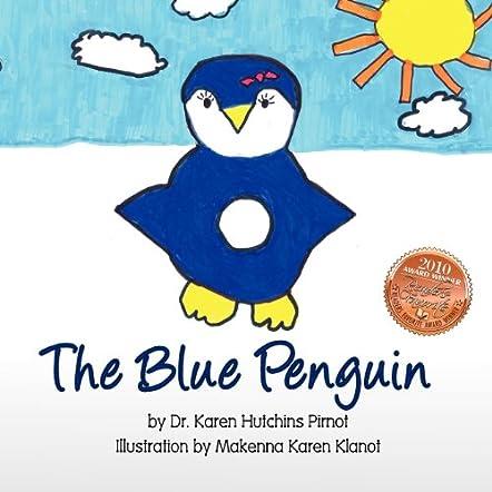 The Blue Penguin