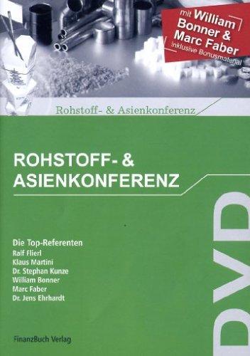 Rohstoff- & Asienkonferenz