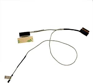 GinTai Laptop LCD LED LVDS Screen Video Cable Replacement for Acer Aspire A315-21 A315-31 A315-51 A315-52 DD0ZAJLC011