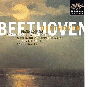 Beethoven - Piano Sonatas 13, 14 & 23