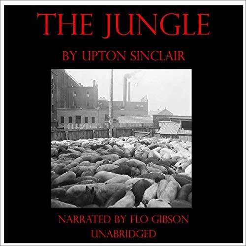 The Jungle Titelbild