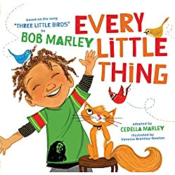 Bob Marley's Three Little Birds - Performing Arts - Kid-Friendly Shows & Performances