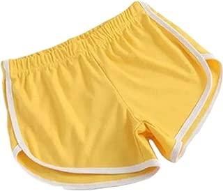 MogogoWomen Yoga Casual Activewear Running Pajama Pants Summer Short