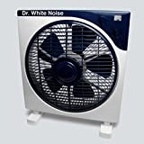 Electric Fan (Ambient Background Sounds for Better Sleep, Baby, Relaxation and Noise Masking)